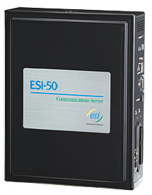 ESI 50, ESI 50L