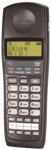 ESI cordless II, business phone system,