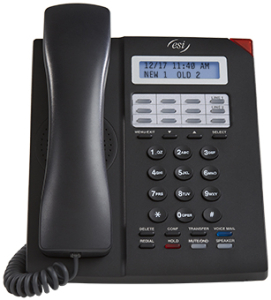ESI 30D Phone, Business phone systems