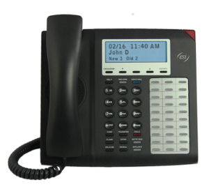 esi 55D business phone Business phone systems